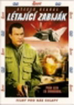 Létající zabiják - DVD pošeka