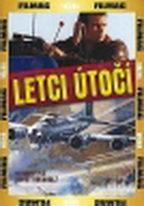 Letci útočí - DVD