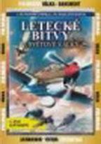 Letecké bitvy 2.světové války 1 - DVD