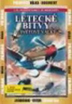 Letecké bitvy 2.světové války 2 - DVD pošetka