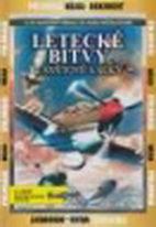 Letecké bitvy 2.světové války 3 - DVD