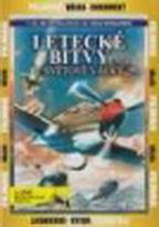 Letecké bitvy 2.světové války 4 - DVD