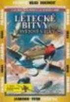 Letecké bitvy 2.světové války 5 - DVD