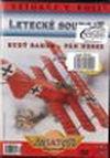 Letecké souboje 1 - Rudý baron - pán nebes - DVD