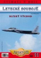 Letecké souboje 11 - Blízký východ - DVD