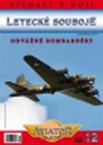 Letecké souboje 12 - Odvážné bombardéry - DVD