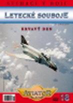 Letecké souboje 18 - Krvavý den - DVD