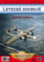 Letecké souboje 19 - Noční lovci - DVD