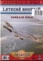Letecké souboje 2 - Operace Bolo - DVD