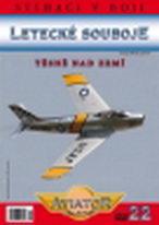 Letecké souboje 22 - Těsně nad zemí - DVD