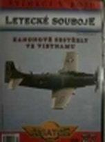 Letecké souboje 27 - Kanonové sestřely ve Vietnamu - DVD