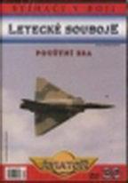 Letecké souboje 30 - pouštní esa - DVD