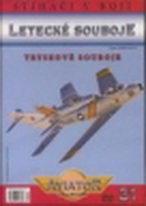Letecké souboje 31 - tryskové souboje - DVD