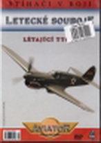 Letecké souboje 4 - Létající tygři - DVD