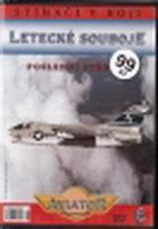 Letecké souboje 6 - Poslední střelec - DVD