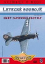 Letecké souboje 8 - Smrt japonské flotily - DVD