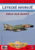 Letecké souboje 9 - Peklo nad Hanojí - DVD