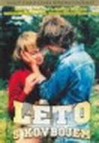 Léto s kovbojem ( papírová pošetka ) DVD