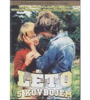 Léto s kovbojem - DVD