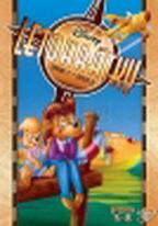 Letohrátky Série 1 - disk 2 - DVD