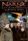 Letopisy Narnie - Lev, čarodějnice a skříň - DVD 2 - díl 3 + 4