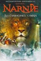 Letopisy Narnie - Lev, čarodějnice a skříň - DVD plast