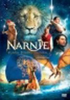 Letopisy Narnie - Plavba Jitřního Poutníka - DVD