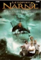 Letopisy Narnie - Plavba Jitřního poutníka - DVD 1 - díly 1+2