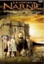 Letopisy Narnie - Plavba Jitřního poutníka - DVD 2 - díly 3 + 4