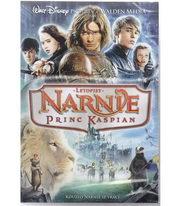 Letopisy Narnie - Princ Kaspian - DVD