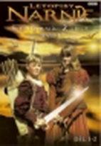 Letopisy Narnie - Stříbrná židle - DVD 1 - díl 1 + 2