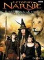 Letopisy Narnie - Stříbrná židle DVD 3 - díly 5+6