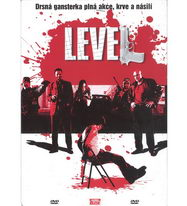 Level ( pošetka ) DVD