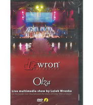 Lewron Orchestra - Olza - DVD