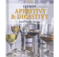 Lexikon - Aperitivy & Digestivy