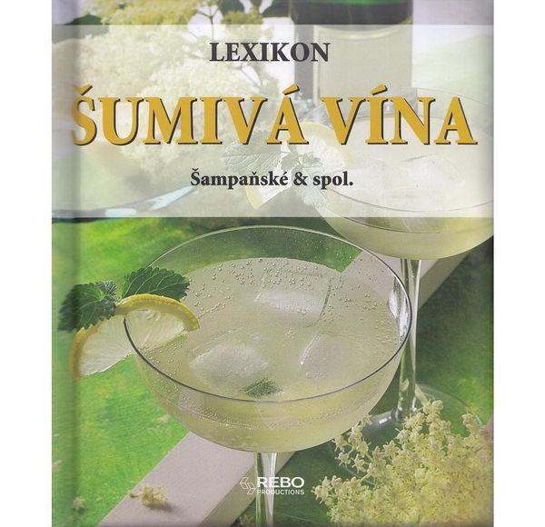 Lexikon - Šumivá vína