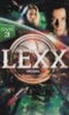 Lexx - DVD 3