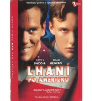 Lhaní po americku - DVD
