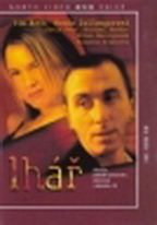 Lhář - DVD