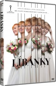 Líbánky - DVD