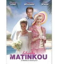 Líbánky s matinkou - DVD