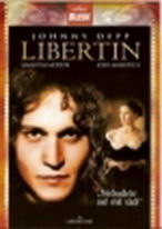 Libertin - DVD
