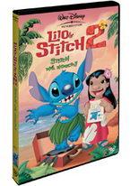 Lilo a Stitch 2: Stitch má mouchy - DVD