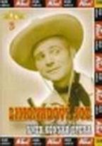 Limonádový Joe aneb koňská opera - DVD