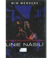 Linie násilí - DVD
