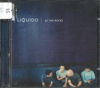Liquido - At the rocks - CD
