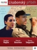 Lisabonský příběh - DVD