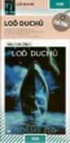 Loď duchů - DVD pošetka
