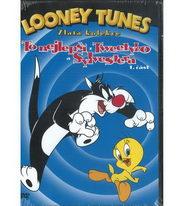 Looney Tunes - To nejlepší z Tweetyho a Sylvestra 1. část - DVD