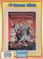 Looney Tunes zpět v akci - DVD